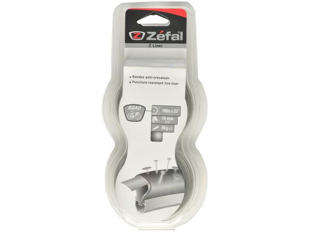Zefal Z-Liner Bandes anti-crevaison, grey